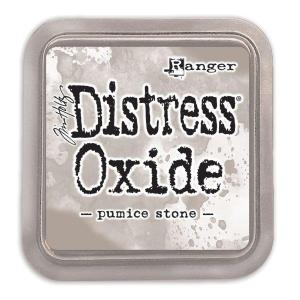 Distressed Oxide: Pumice Stone