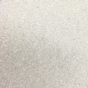Clear Glass Micro Beads - 250grm