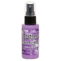 Distress Oxide Spray – Wilted Violet