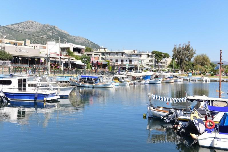Nea Makri Marina Travel Photos