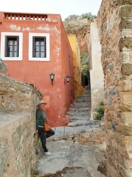 Greek Travel Photographer Houses in Monemvasia (1)