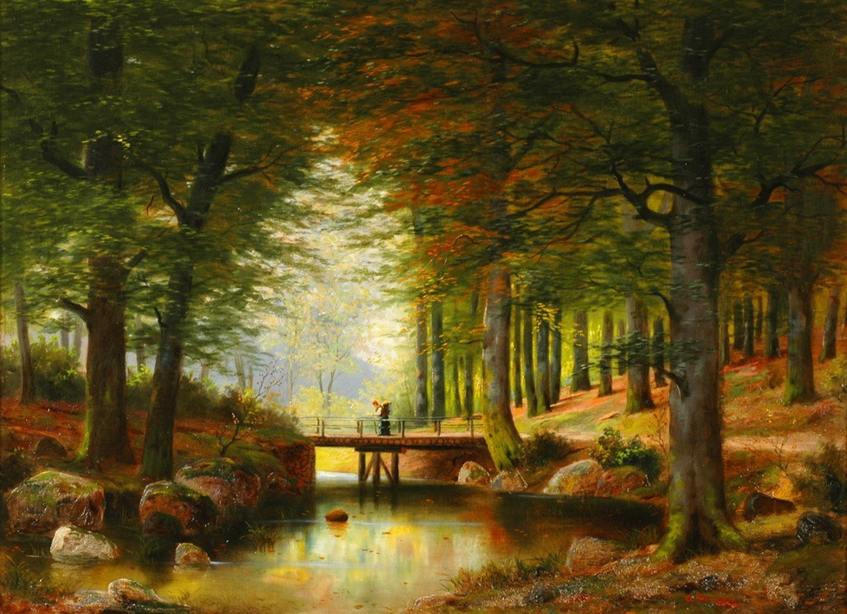 walk-in-autumn-forest