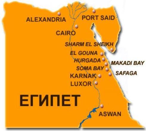 yegypt