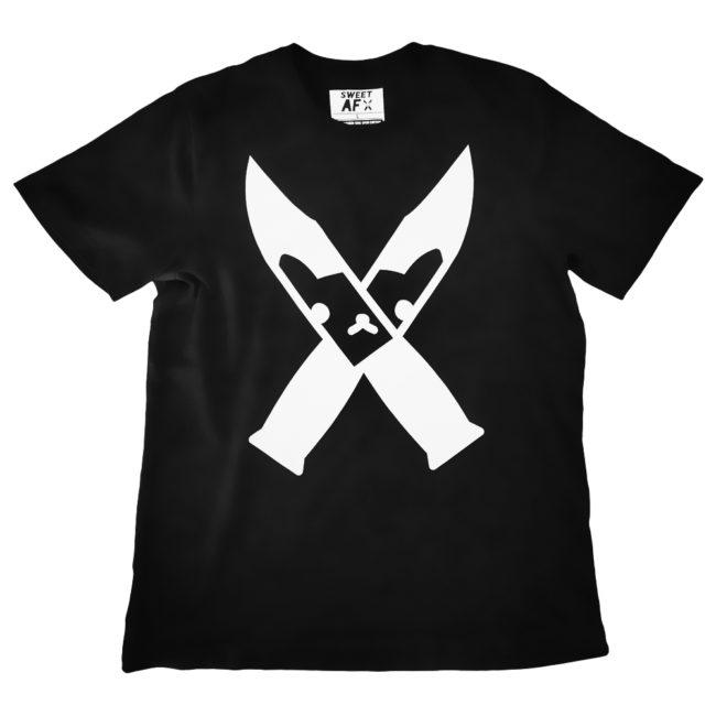 Sweet AF Supporter's T-shirt