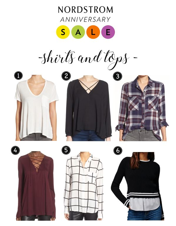 1c55c0d79f68f My Nordstrom Anniversary Sale Haul and Top Picks - Sweet and Petite