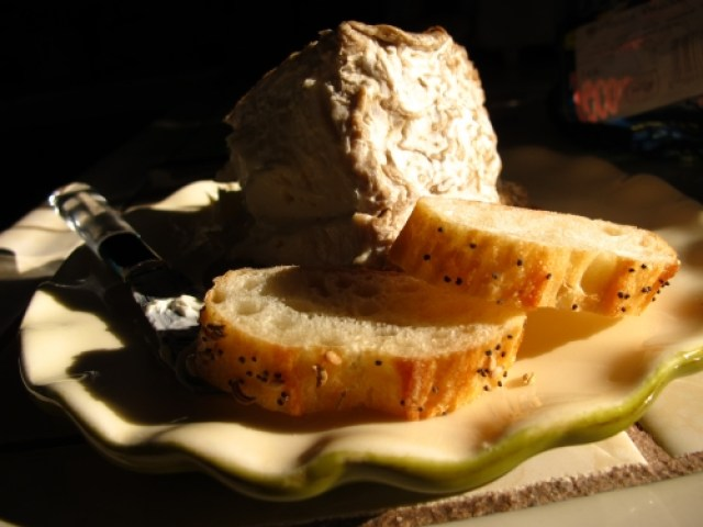 Food and Drink from My California Vacation - Sweet and Savoring