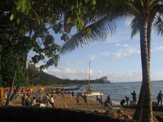 Getting Sick While Traveling: My Month in Hawaii - Sweet and Savoring