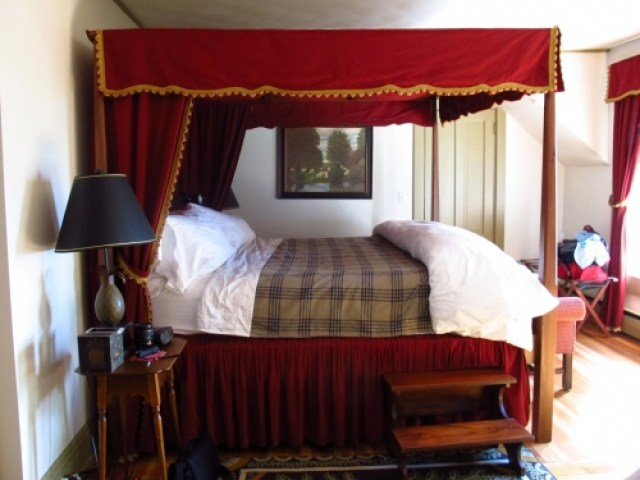 Timbercliffe Cottage Bed and Breakfast - Sweet and Savoring