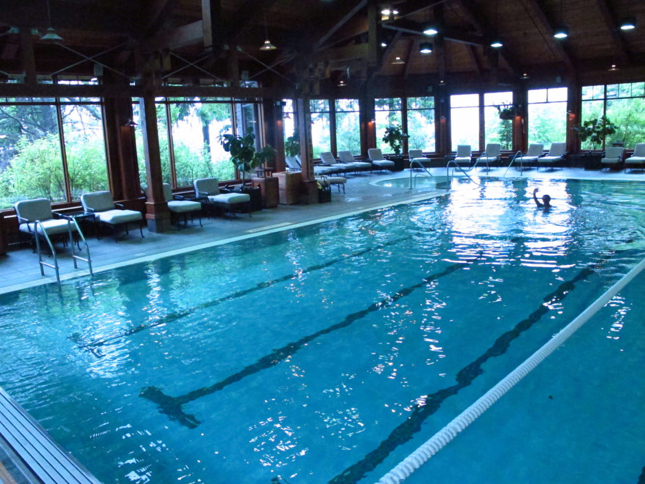 A Winter Visit to Mohonk Mountain House - Sweet and Savoring
