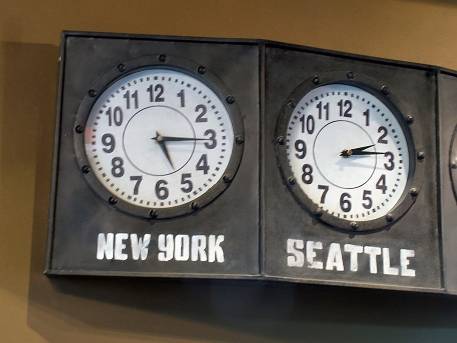 Hotel Hotel: Where to Stay in Fremont, Seattle - Sweet and Savoring