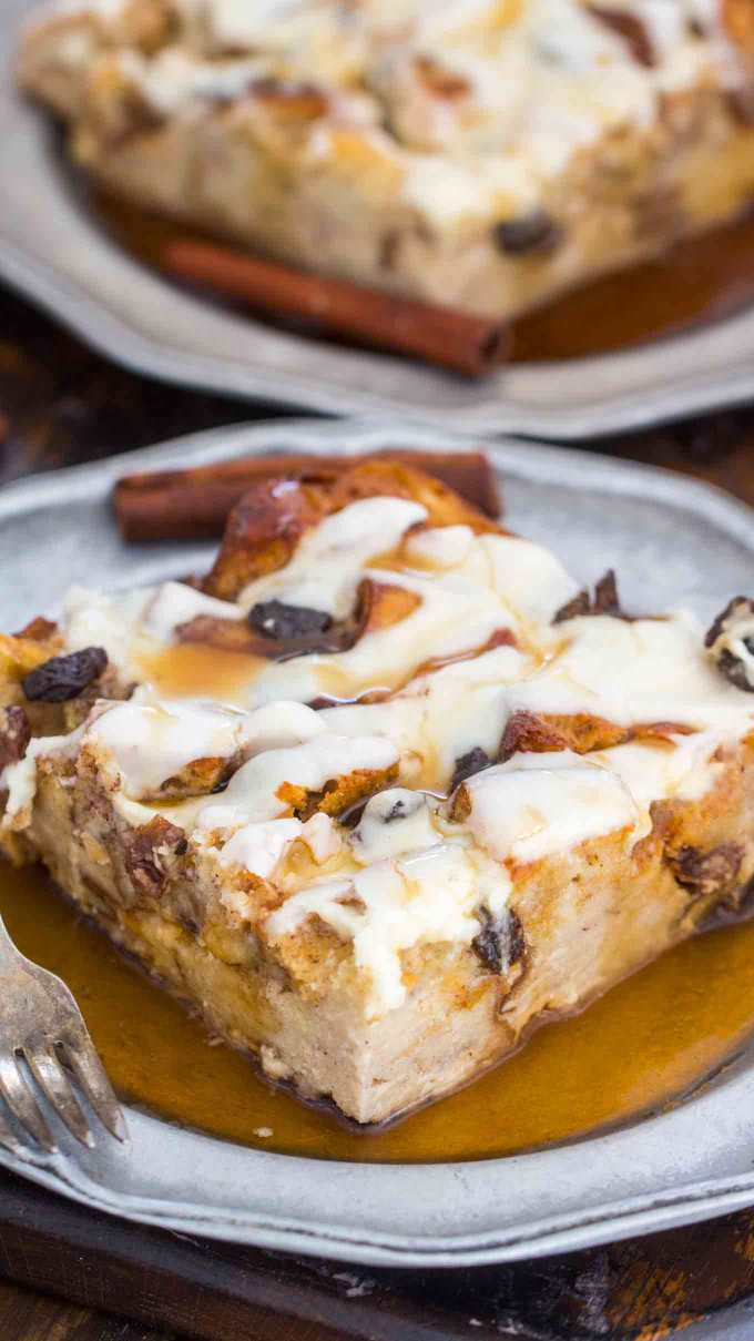 Best Bread Pudding Video Sweet And Savory Meals