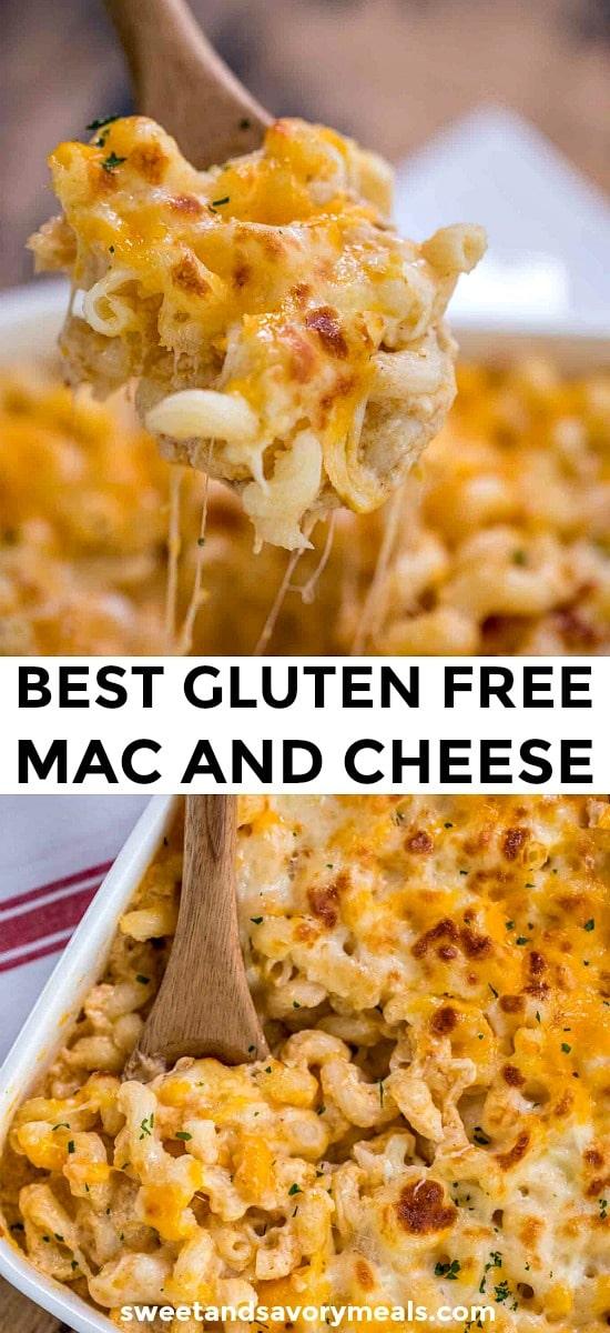 Best GlutenFree Mac and Cheese Recipe