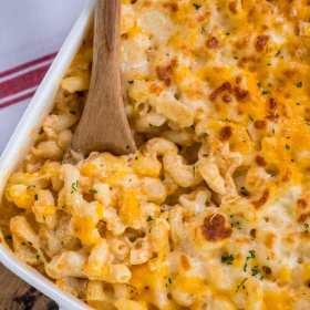 Best Gluten Free Mac and Cheese