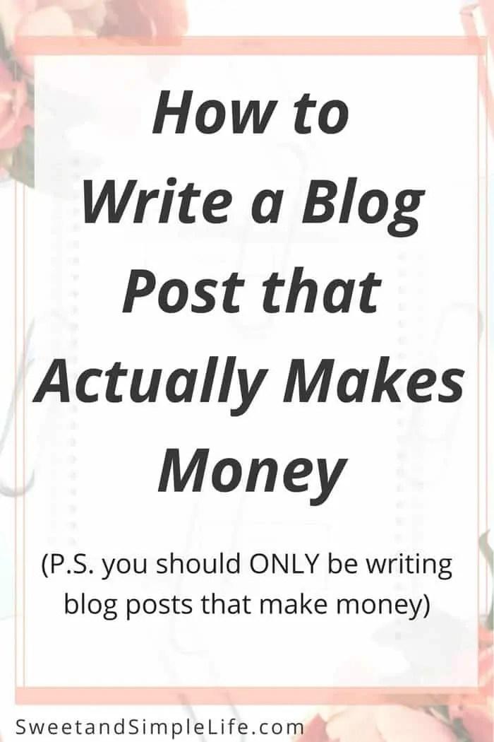 write-blog-make-money-blogging