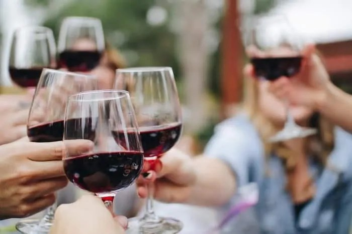 Mama Needs Wine: Wine tasting with Vino Boss Babes Blog Feature