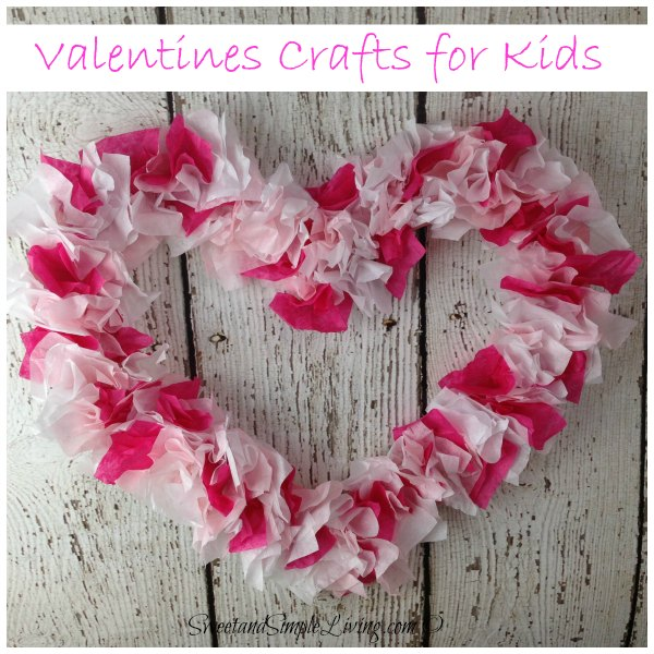 The Best Valentines Day Ideas 2015 Sweet And Simple Living