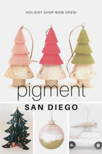 pigment San Diego - one of my affiliate shops...