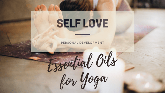 This article is part of the #lovemyself2020 challenge. It is about how to use essential oils for emotional support and in your yoga practice.
