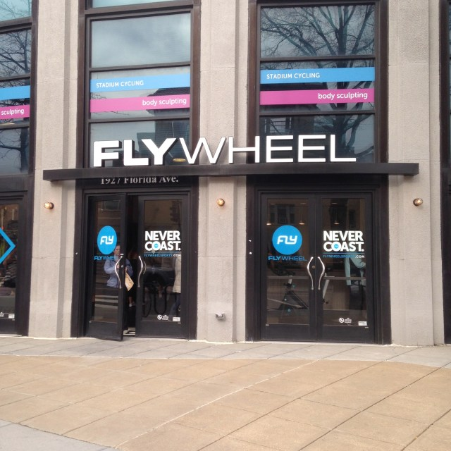 Flywheel Class Review