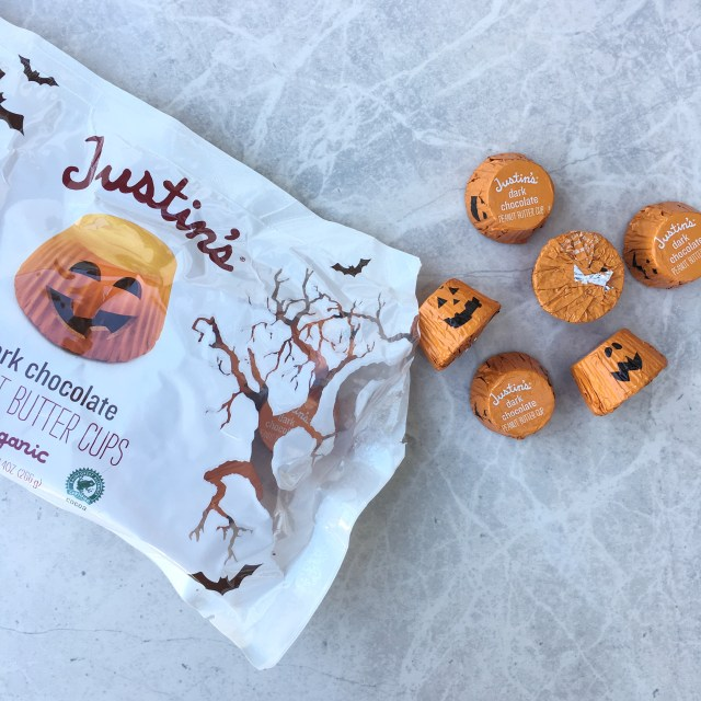 Friday Favorites, Healthy Halloween Treat