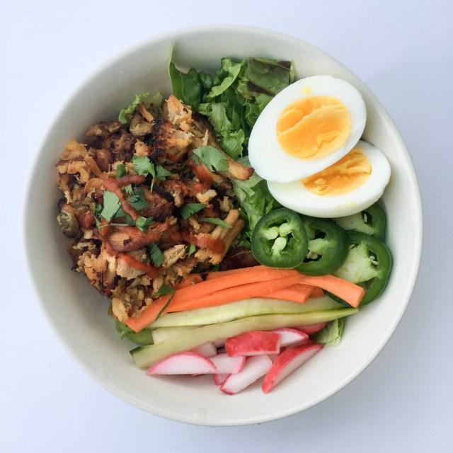 Banh Mi Bowls