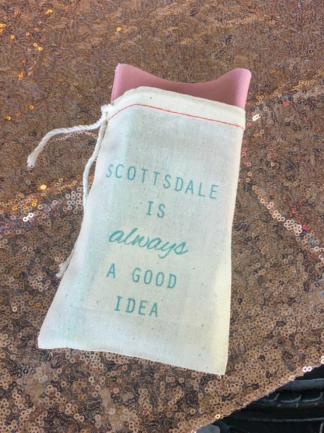 Scottsdale Bachelorette Weekend