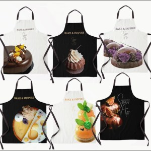 SweetArt Aprons ~ For You to Wear and Inspire