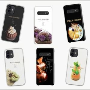 SweetArt Phone Cases ~ For You to Enjoy and Inspire
