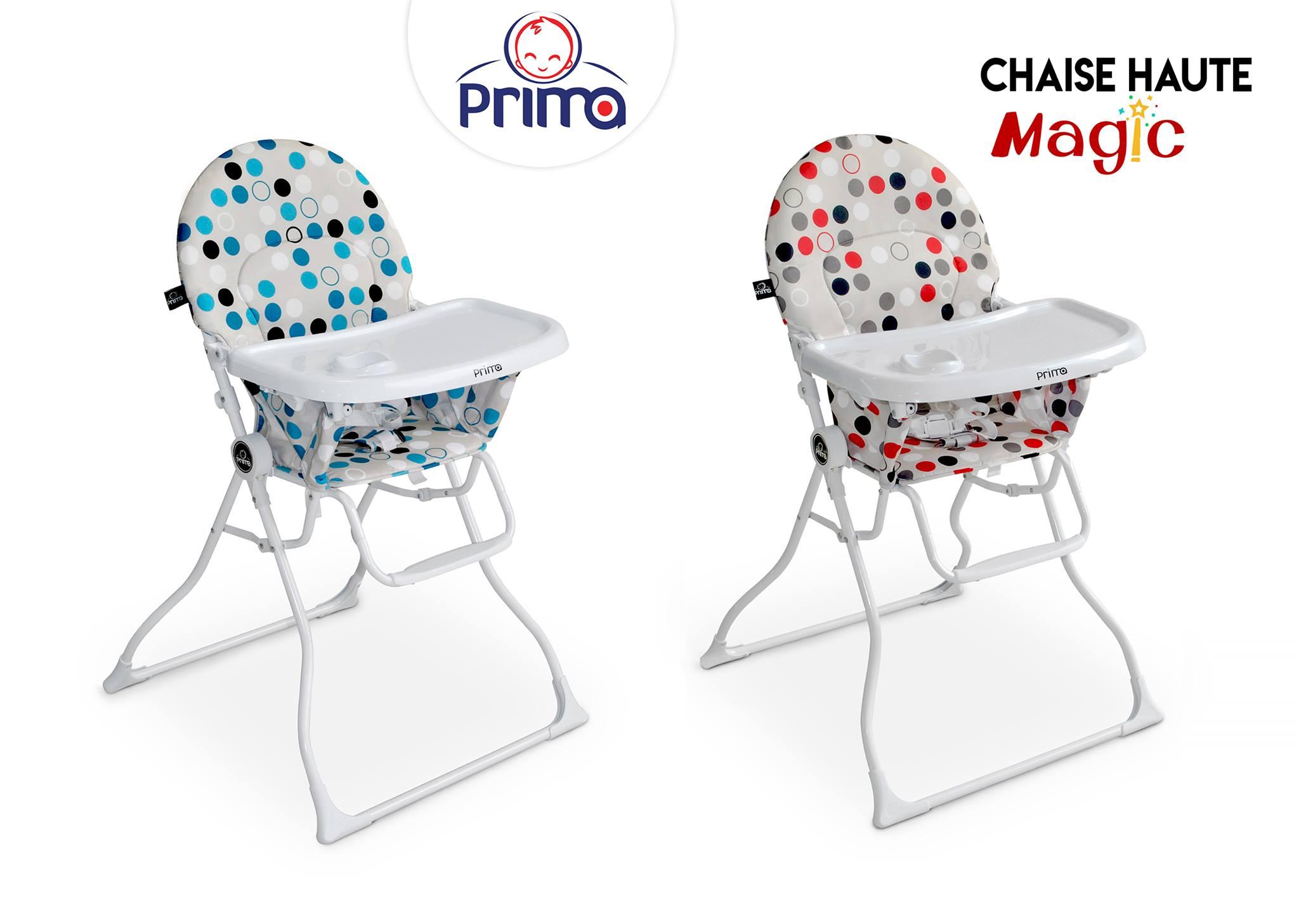 chaise magic