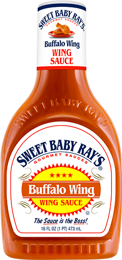 Buffalo Wing Sauce