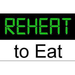 Reheat to Eat