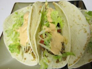 Taco Tuesday – Sriracha Beef Tacos
