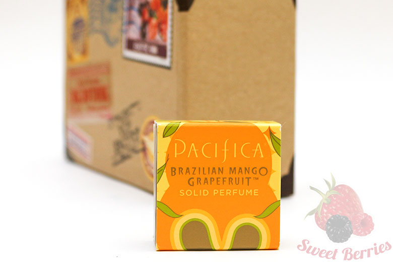 pacifica parfume