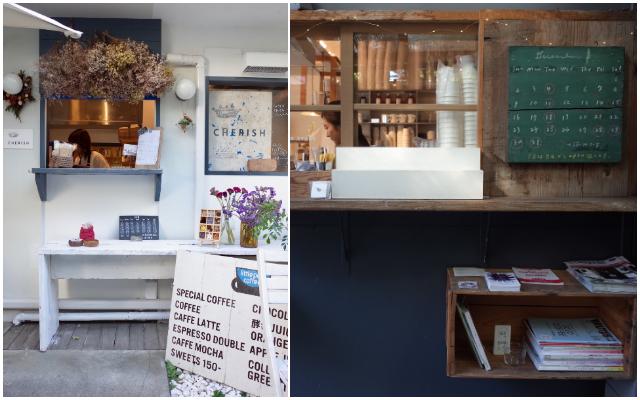 東京咖啡廳推薦