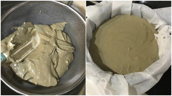 巴斯克乳酪蛋糕食譜