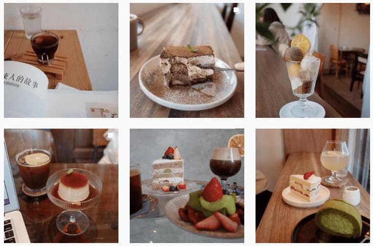 簡單易上手的甜點食譜: Sweet Bites Lab