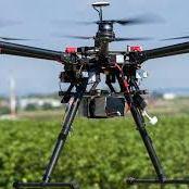 uavs drones