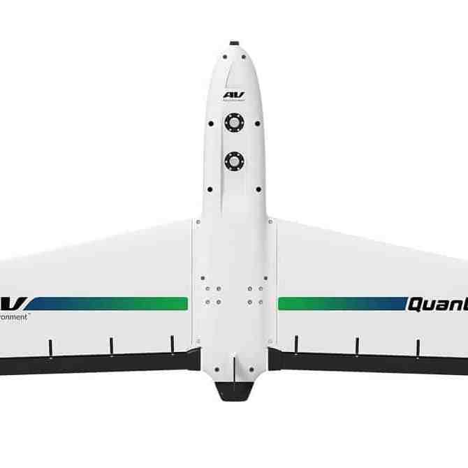 drones avav