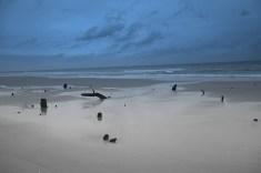 Beach Symetry