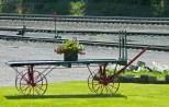 Baggage Cart