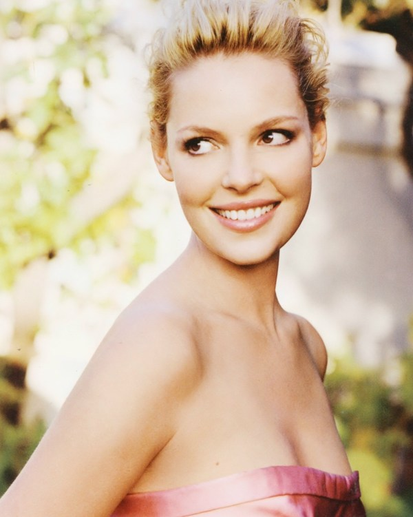 Katherine Heigl Sweet Celebrity