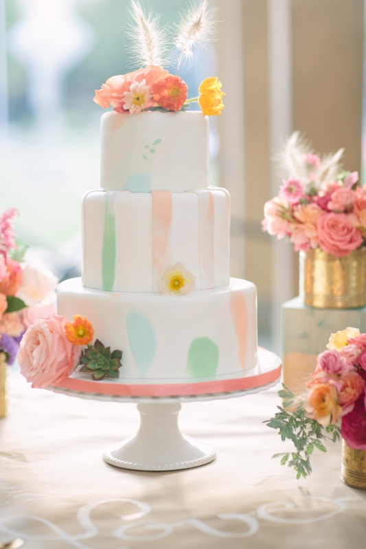 Nontraditional Wedding Cakes  Sweet Cheeks Baking Company