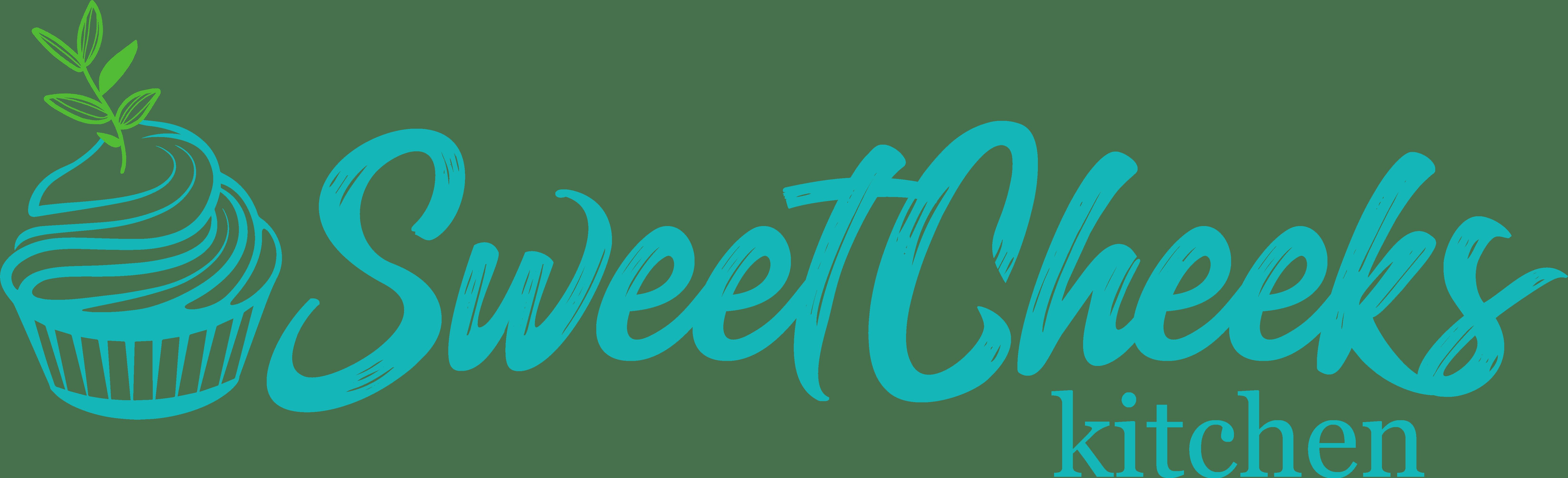 SweetCheeks Kitchen Logo