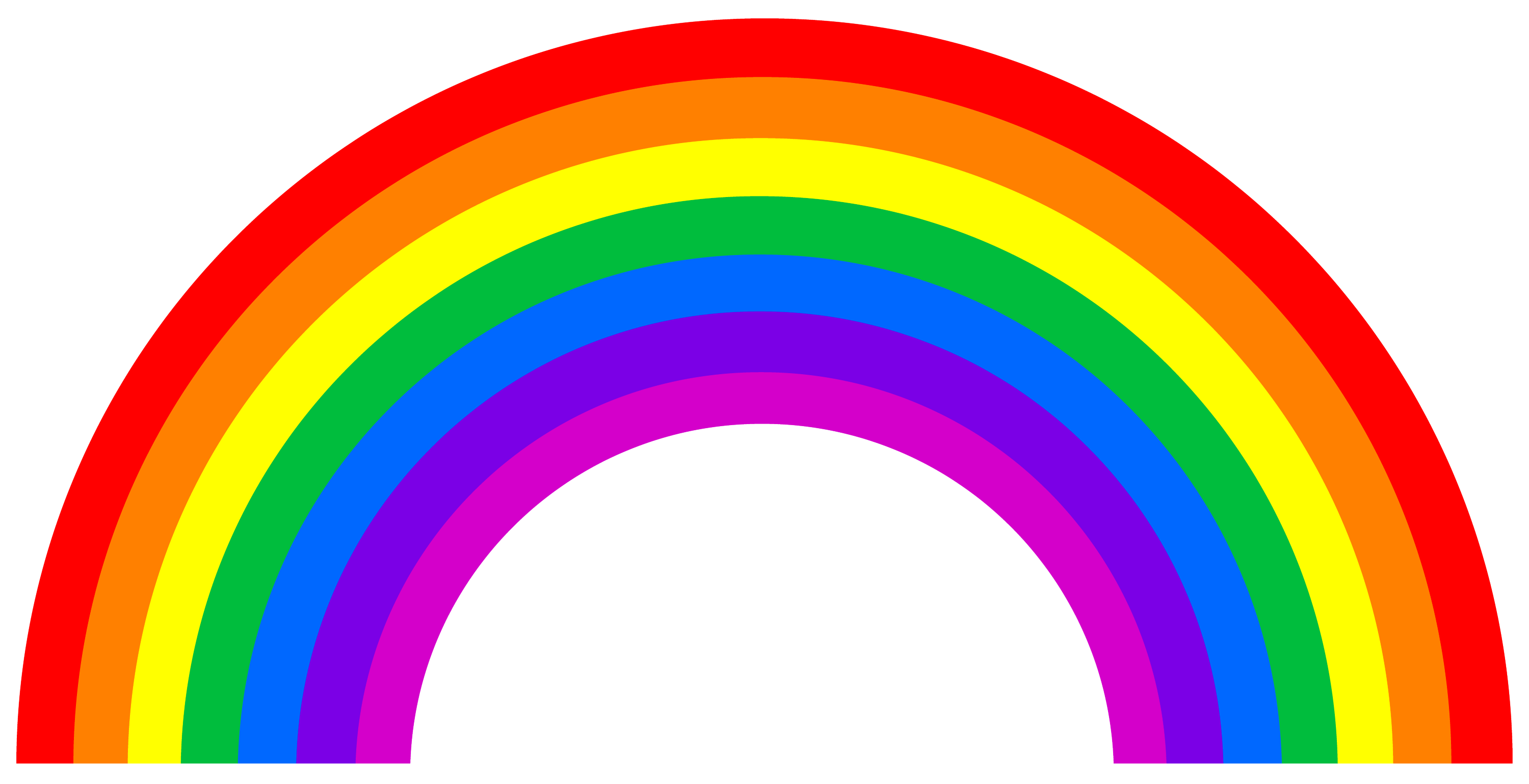 Images About Rainbow Theme Printables