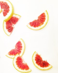 When Life Gives you Blood Oranges...