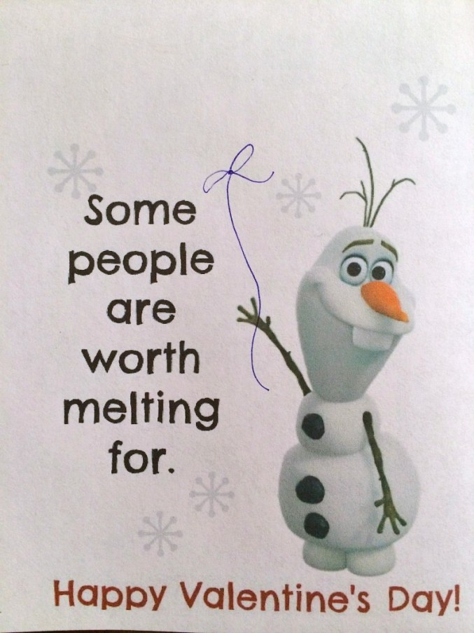Some are worth melting for string