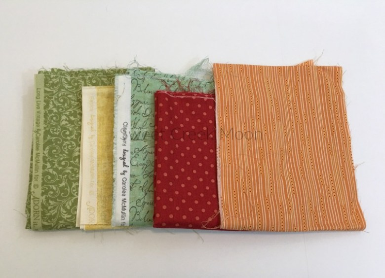 heart elbow patches fabric choices