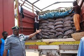 Image result for Smuggling in Nigeria