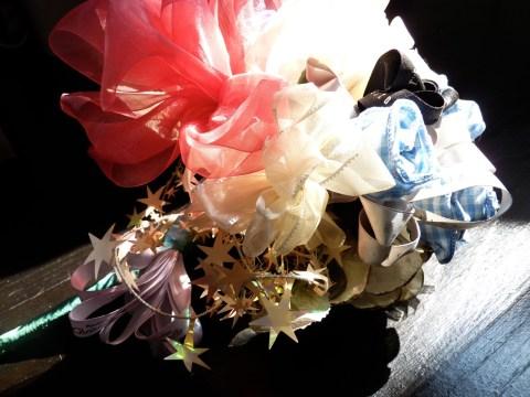Wedding Shower Bouquet