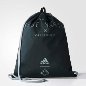 SALE! $7.00 (Reg $10.00) adidas Men's Gym Sackpack